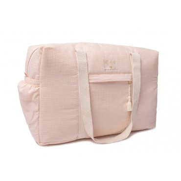 Sac à langer imperméable Opera - Dream pink