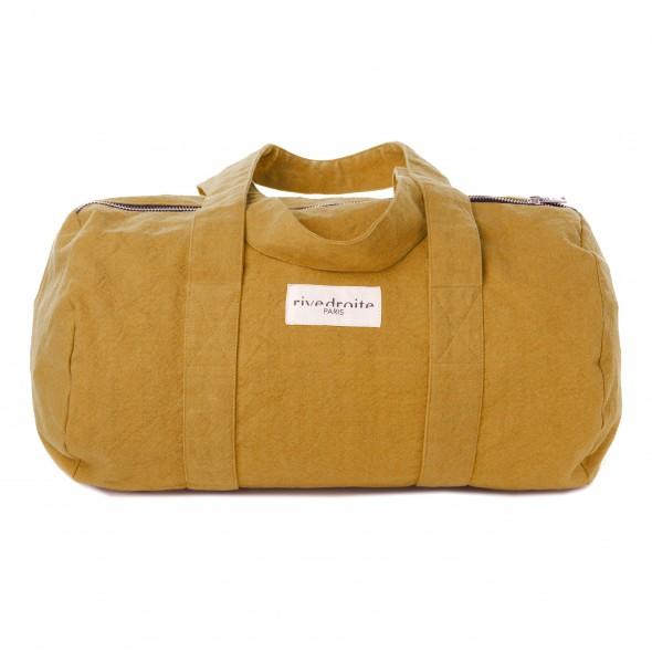 Sac Polochon Ballu - American mustard
