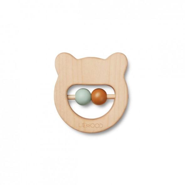 Anneau de dentition Ivalu - Bear