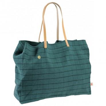 Grand sac shopping Oscar - Epicea