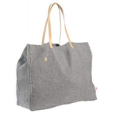 Grand sac shopping Ernest - Caviar