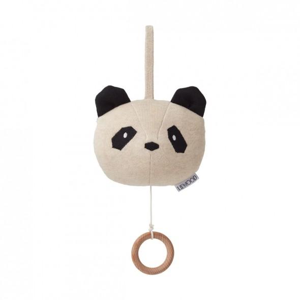 Boite à musique Angela - Panda