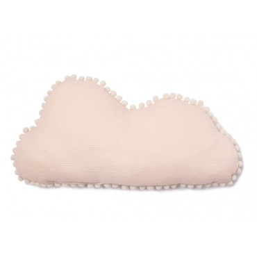 Coussin Marshmallow Cloud - Dream pink