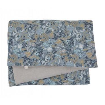 Couverture Colibri - Silver blue