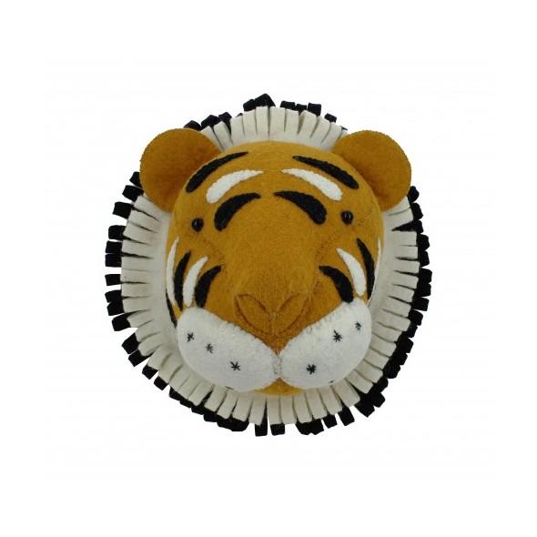 Mini trophée - Tigre