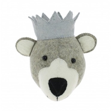 Mini trophée - Bébé ours