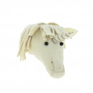 Mini trophée - Bébé licorne