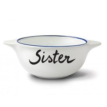 Bol breton - Sister