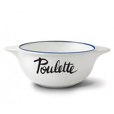 Bol breton - Poulette