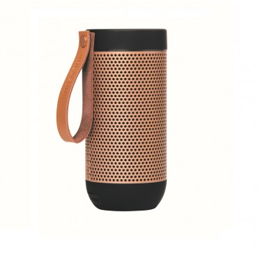 Enceinte Bluetooth aFUNK - Black & rose gold