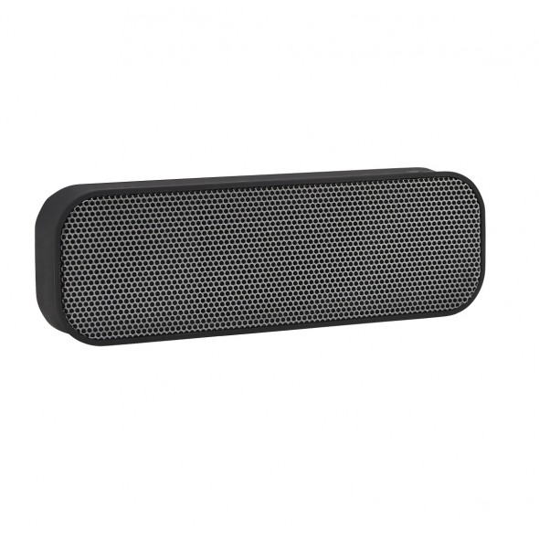 Enceinte Bluetooth aGROOVE - Black edition