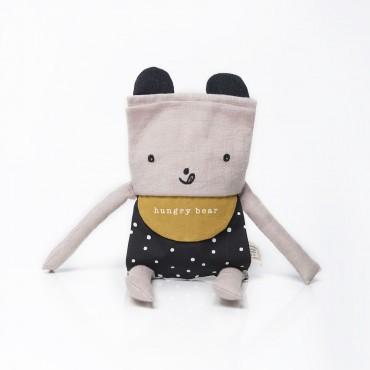 Doudou Flippy Friend - Bear