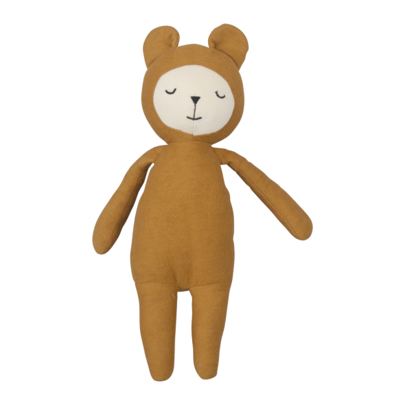 Doudou Buddy - Bear