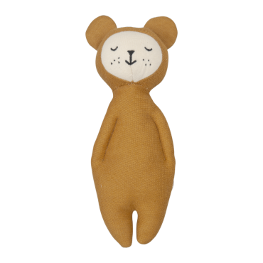 Hochet Buddy - Bear