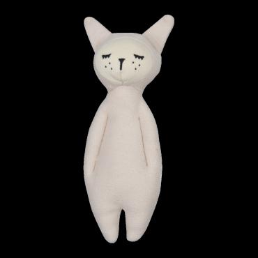Hochet Buddy - Bunny
