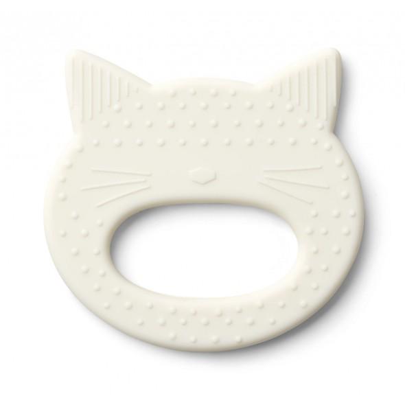 Anneau de dentition Gemma - Cat (crème de la crème)