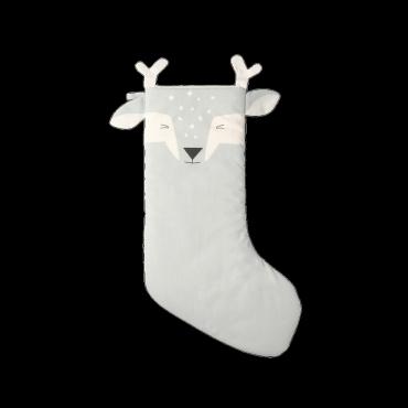 Chaussette de Noël -  Shy Fawn