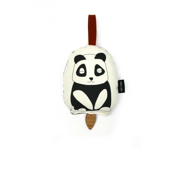 Mobile musical - Pomme panda