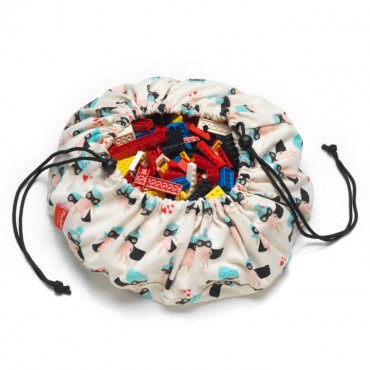 Mini sac de rangement - Supergirl
