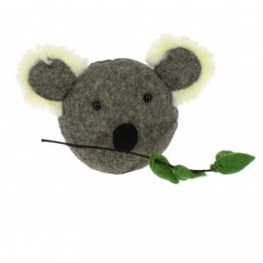 Mini trophée - Koala