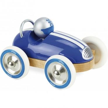 Roadster vintage - Bleu