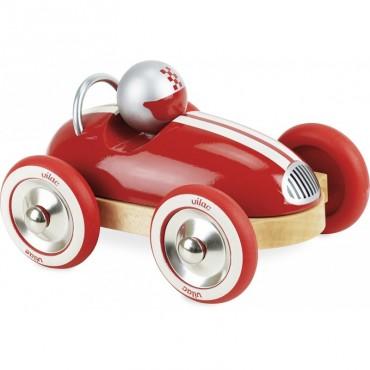 Roadster vintage - Rouge