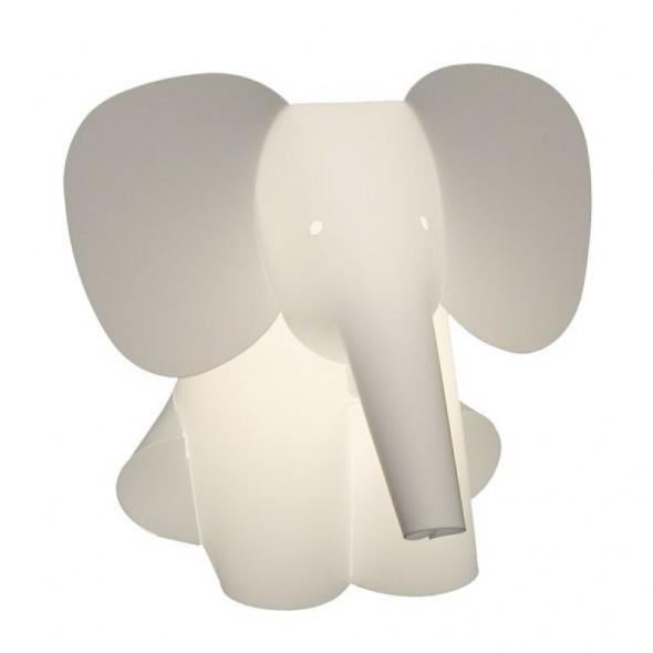 Lampe et veilleuse - Elephant