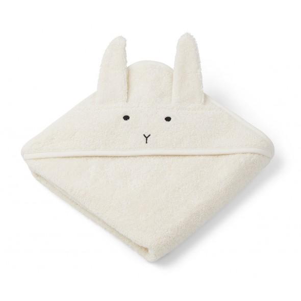 Sortie de bain Albert - Rabbit (crème)