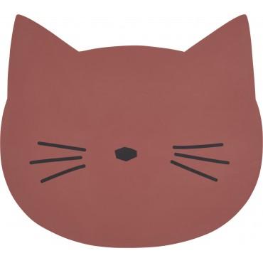 Set de table Aura - Cat (rusty)