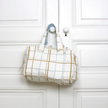 Vanity bag Inika - Orage