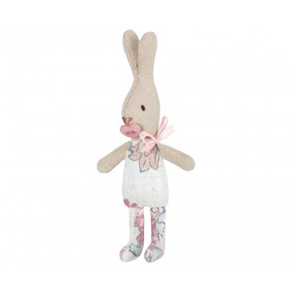 Micro bébé lapin - girl