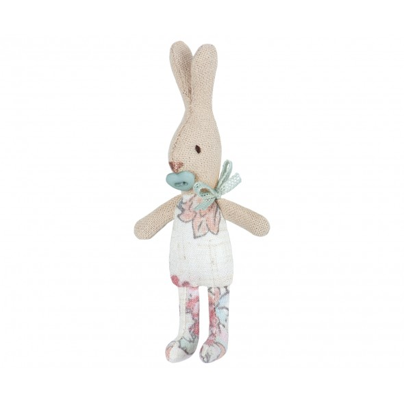 Micro bébé lapin - Boy