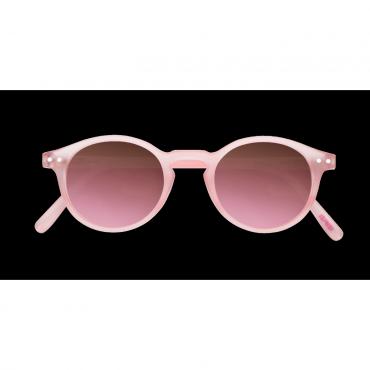 Lunettes de soleil Forme H - Pink Hallo