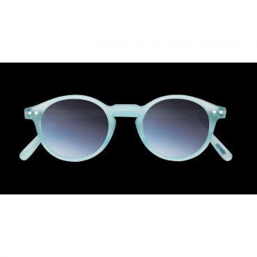 Lunettes de soleil Forme H - Light Azure