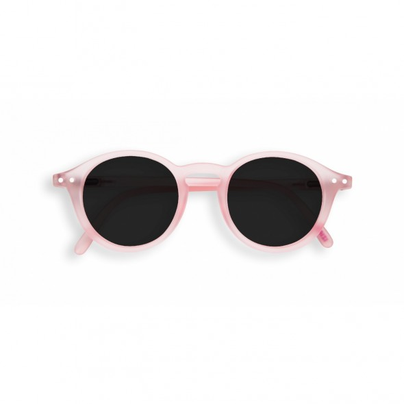 Lunettes de soleil Junior Forme D - Pink Hallo