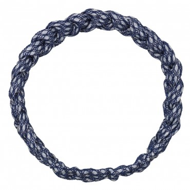Hairband tressé - Classinc Navy