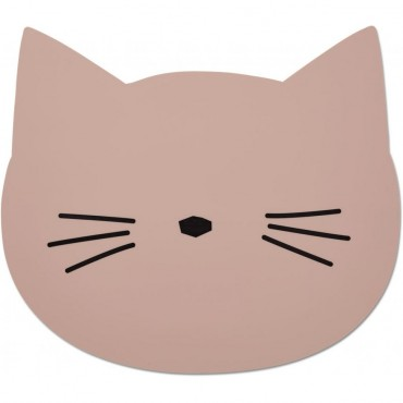 Set de table Aura - Cat (rose)