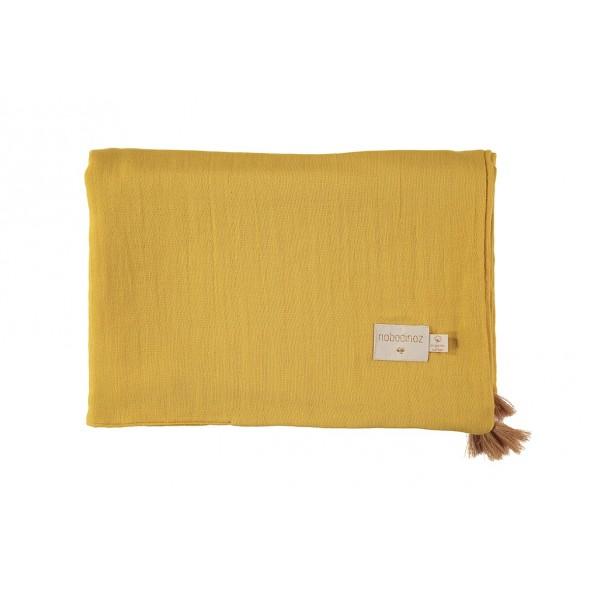 Couverture Été Treasure -  Farniente yellow