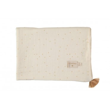 Couverture Été Treasure -  Honey sweet dots