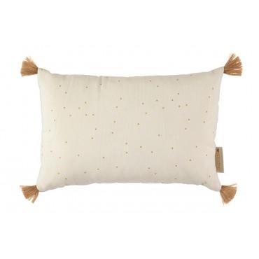 Petit coussin Sublim - Honey sweet dots