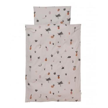 Housse de couette junior - Fruiticana (140x200)