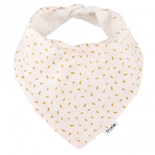 Bavoir bandana - Blowfish