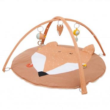 Tapis d'éveil avec arches - Mr Fox
