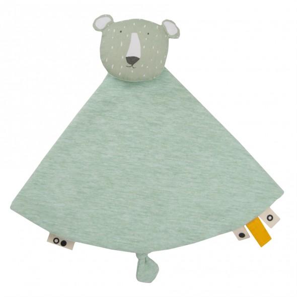 Doudou animal - Mr Polar Bear