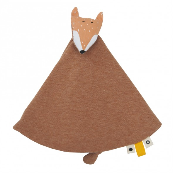 Doudou animal - Mr Fox
