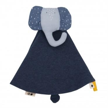 Doudou animal - Mrs Elephant
