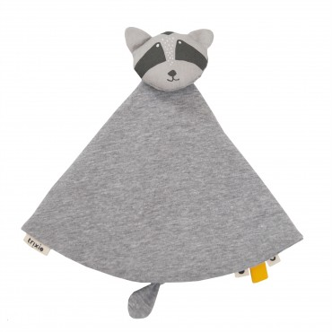 Doudou animal - Mr Raccoon