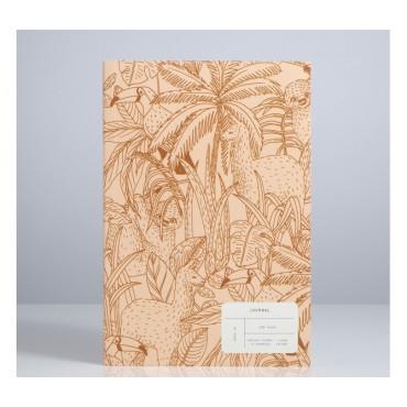 Journal - Amazonie