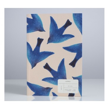 Journal - L'oiseau