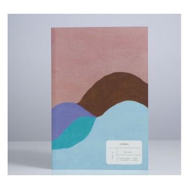 Journal - Paysage